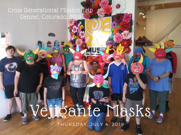 190704 Masks