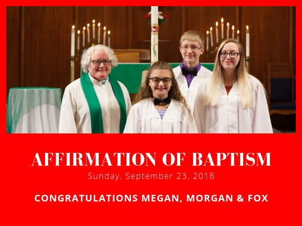 Affirmation of Baptism 180923 website